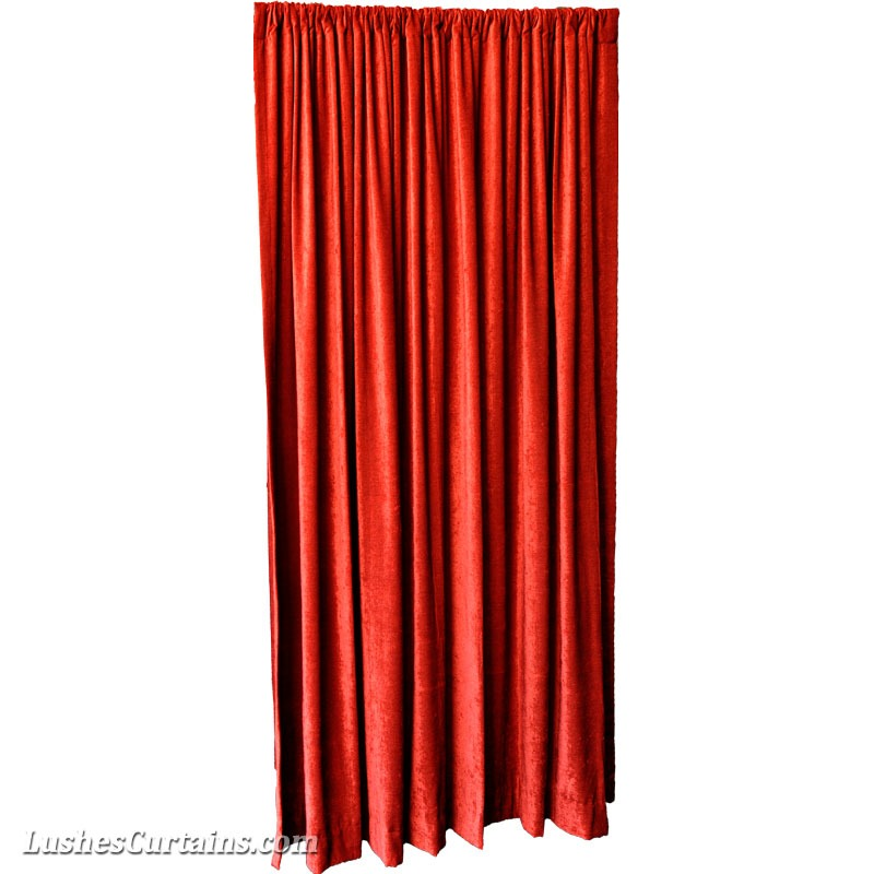burgandy-polyester-fire-rated-pass-nfpa-701-velvet-curtain-panels
