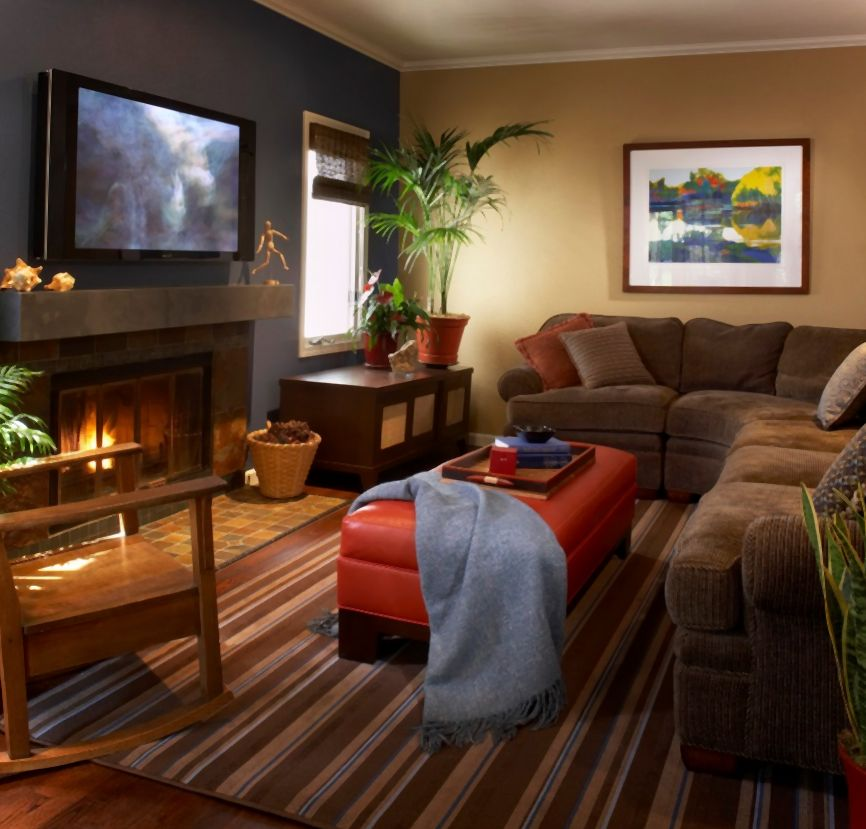 Cozy Living Room: Warm-cozy-living-room-designs-on-living-room-ideas-with