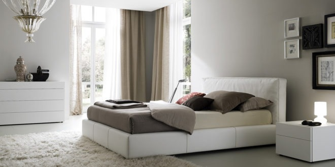 7 Tips for A Great Bedroom Design