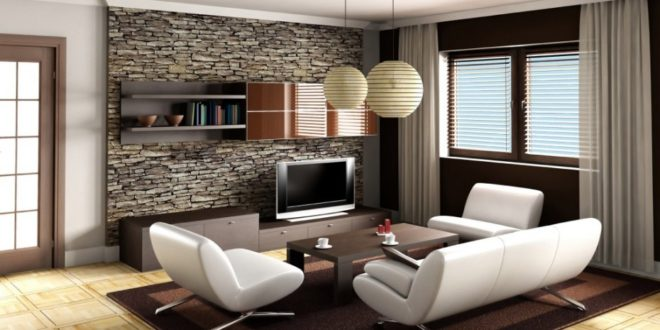 Important Tips For Designing A Living Room