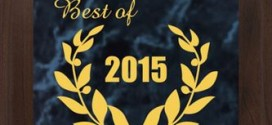 Lushes Curtains Receives 2015 Best Businesses of South El Monte Award
