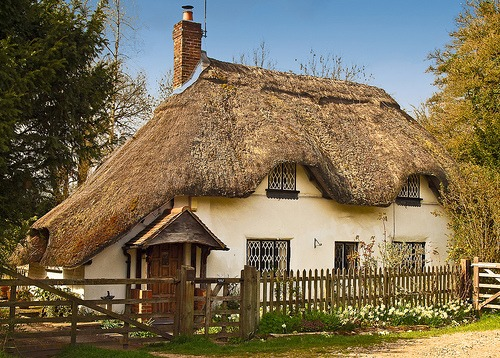 Thatched Home Fire Safety Tips Lushes Curtains Blog