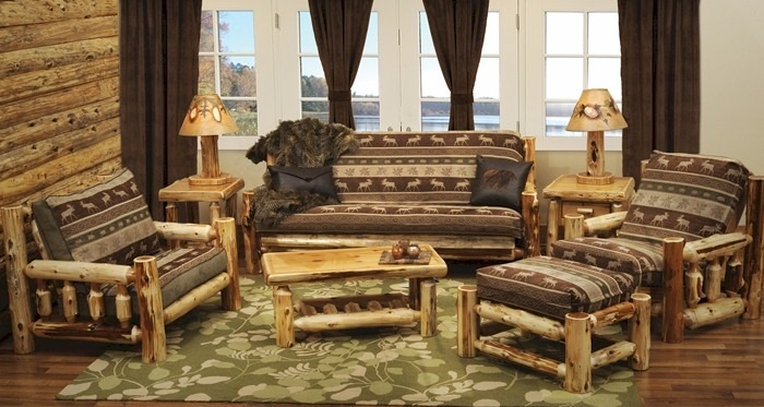 - Log Furniture - What To Consider Lushes Curtains Blog