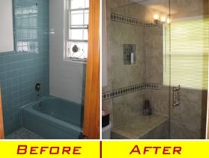 remodel your bathroom like a pro | lushes curtains blog
