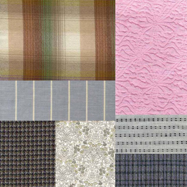 A Guide To Spring Fabrics Lushes Curtains Blog