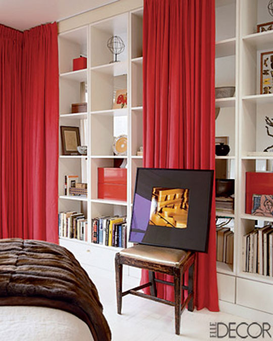 Bookcase Velvet Curtain Cover Lushes Curtains Blog