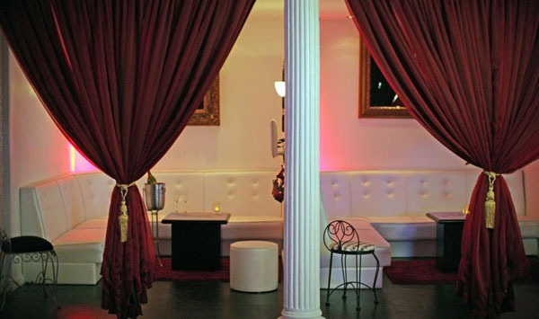 red-velvet-vip-lounge-partition-curtains