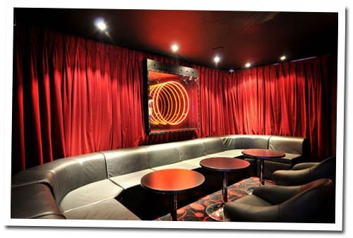 vip-booth-red-velvet-wall-cover
