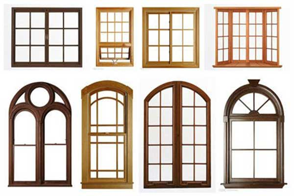 7 tips for choosing wooden windows for your home lushes for New windows for your home