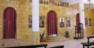church-door-room-divider-cover-partition-velvet-curtains-drapes