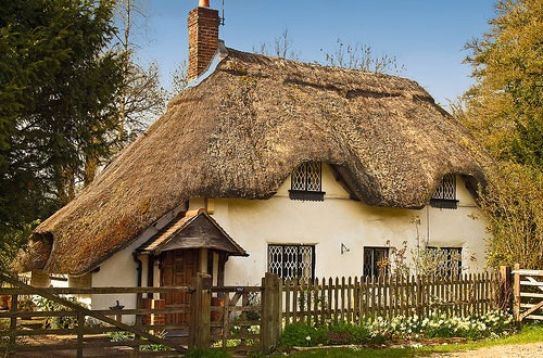 Exceptional Thatched Home Fire Safety Tips