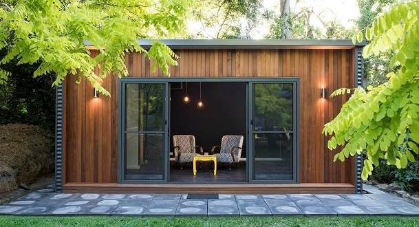 Why you should invest in a garden room lushes curtains blog for Garden rooms kent