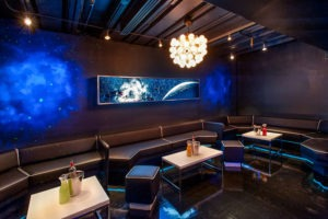 Lovely Nightclub Decor Furniture Ideas 1