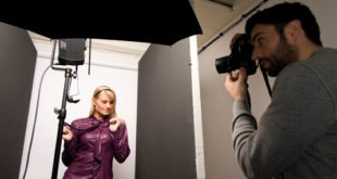 How to Make Your Own Photo and Video Backdrops