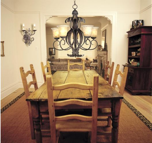 How to Light a Dining Room?