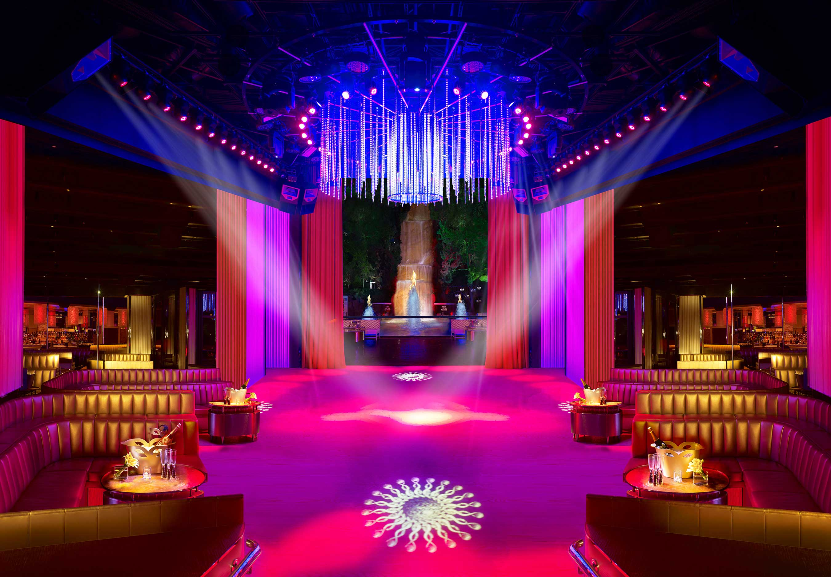 Awesome Nightclub Ideas And Designs Pictures - Interior Design ...