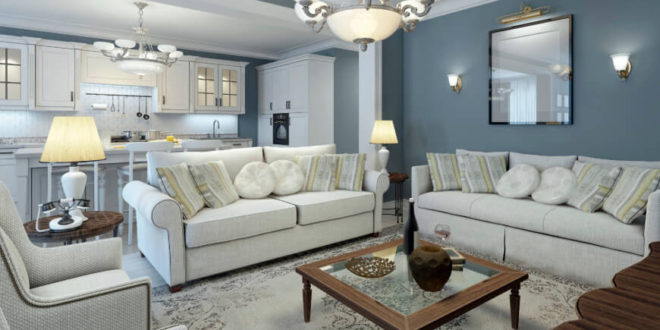 Trending Now: 10 Great Living Room Color Combos to Try (10 photos ...