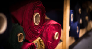 What is the Difference Between Velvet, Velveteen and Velour?