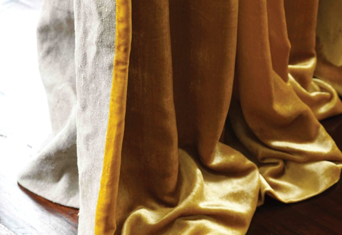 Quick Tips Retaining The Vibrant Colors Of Your Velvet Curtains
