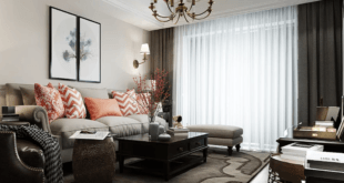 6 Curtain Tips To Refresh Your Interior Decor