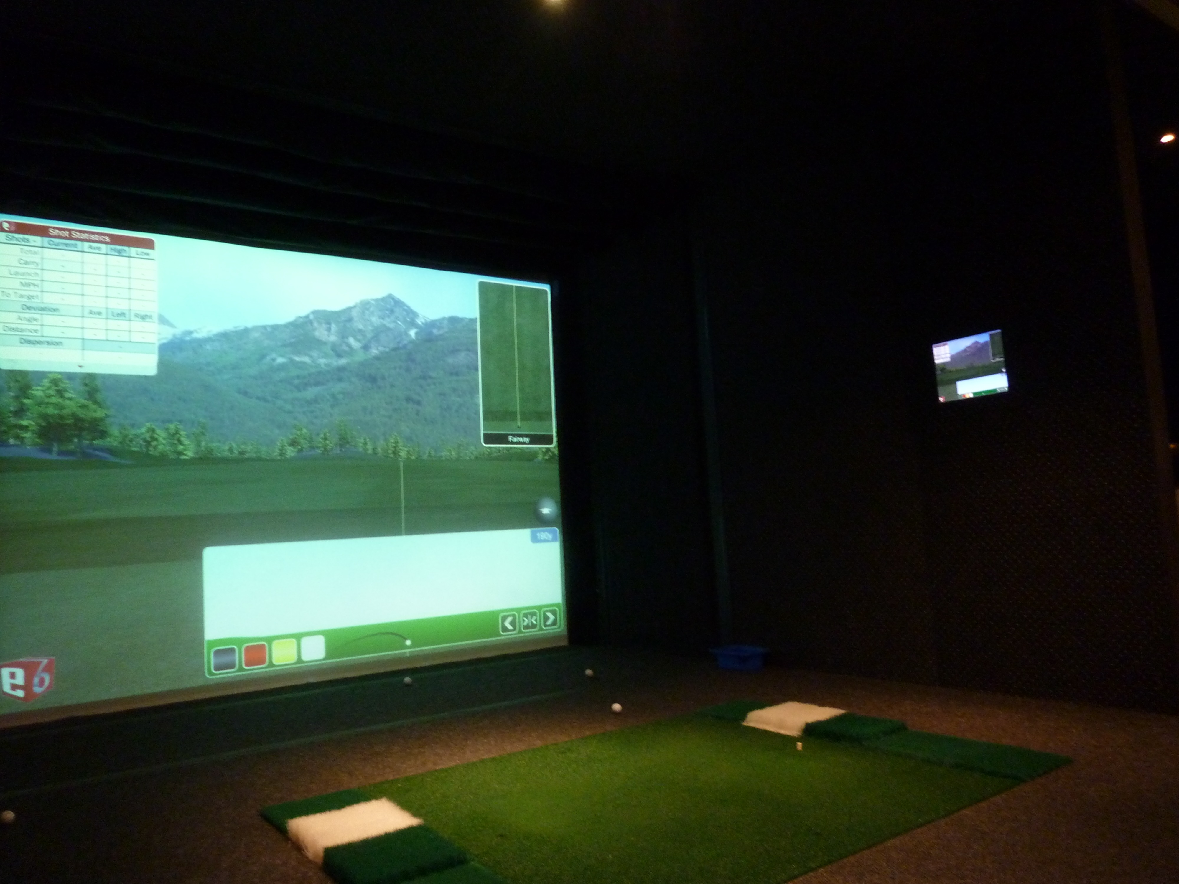 The Best Golf Simulator Curtains