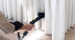 The 101 on Curtain Cleaning