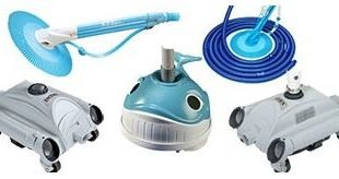 How to choose a pool vacuum for above ground pool