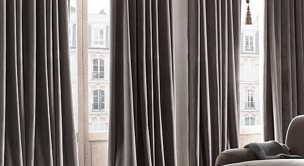 7 Tips to Help You Find the Perfect Set of Luxury Curtains