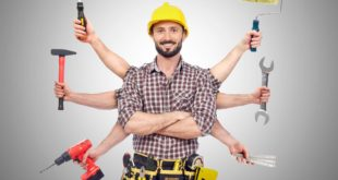 3 Tips For Finding A Good Handyman For Small Home Repairs