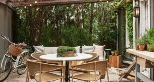5 Ways to Maximize Patio Space