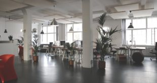 How to make your new office stand out