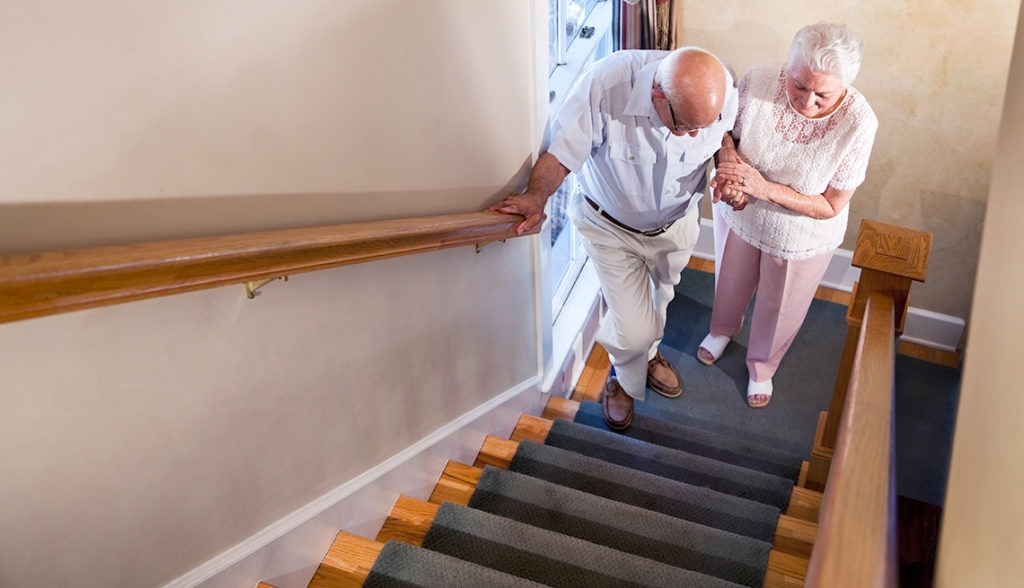 3 Tips For Making Your Home Safe For The Elderly