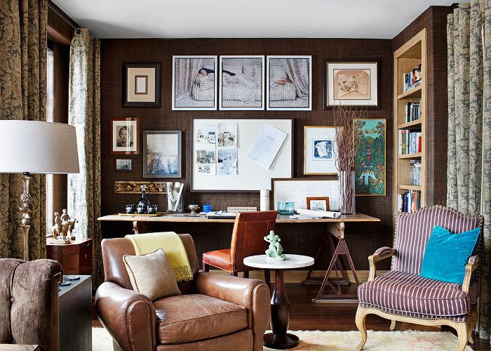 Furniture Makes All the Difference: Interior Design Tips