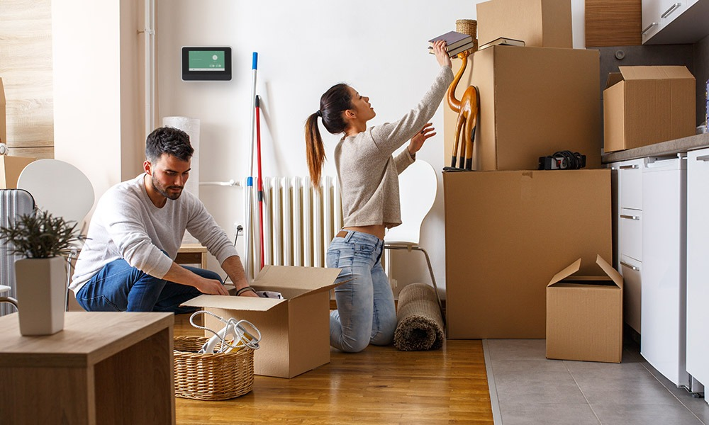 Moving Success: How to Prepare to move Across the Country