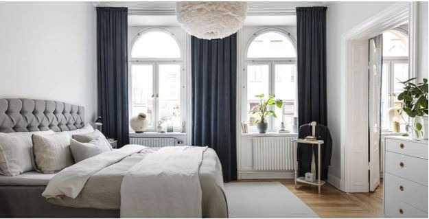 How to Prevent Bugs From Ruining Your Curtains