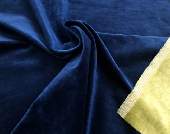Why Choose Velvets over Other Curtain Fabrics