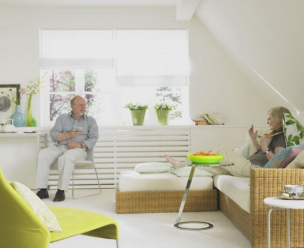 3 Tips For Decorating A Space Meant For An Elderly Loved One