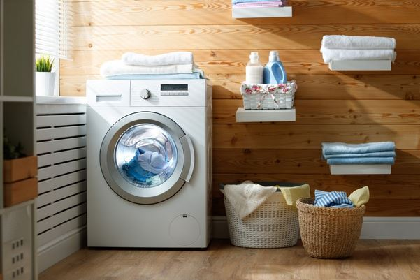 The Laundry List: 7 Tips for Styling Your Laundry