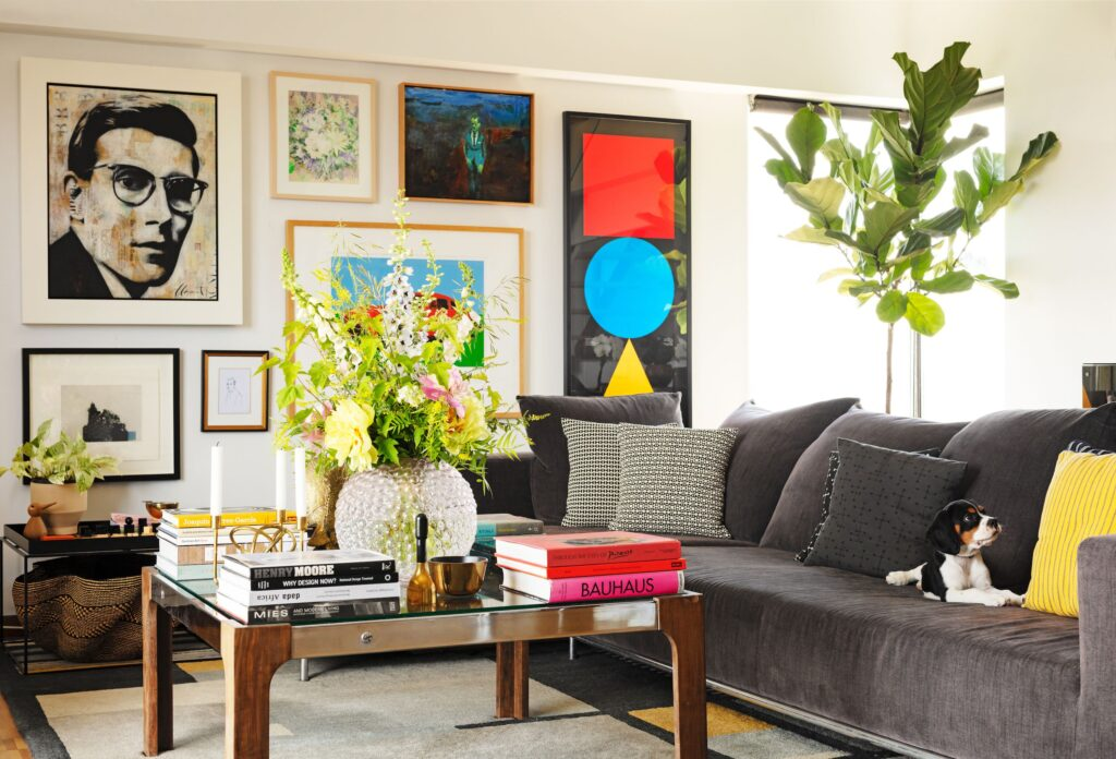 Beautiful Ways To Style And Decorate Your Home (With What You Have)