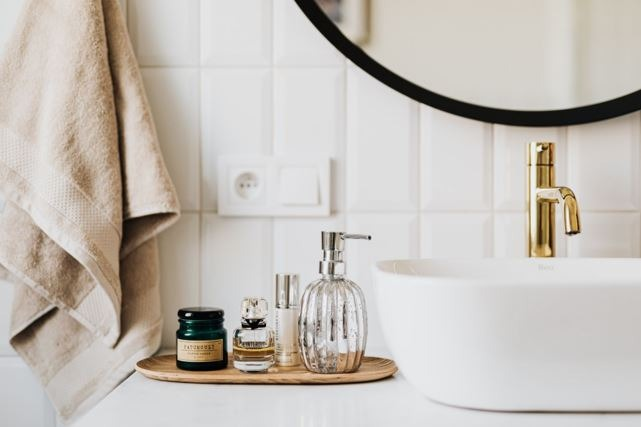 8 Decor Trends for Bathrooms in 2021