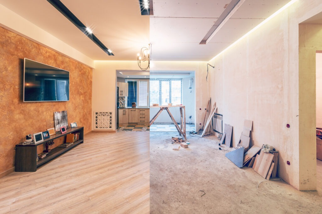 7 Tips To Save On A Home Renovation Project