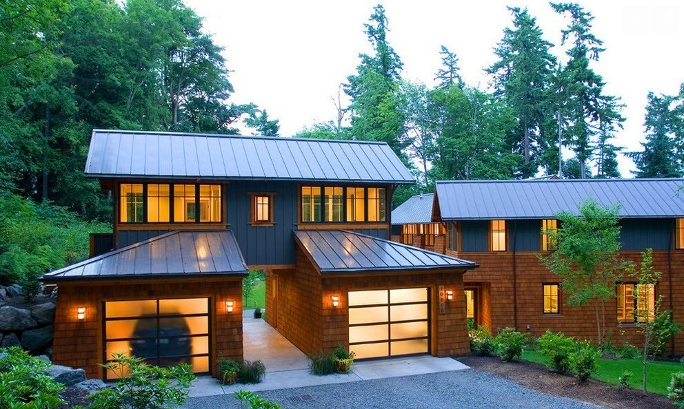 What Are The Pros and Cons of Steel vs. Aluminum Metal Roofing?