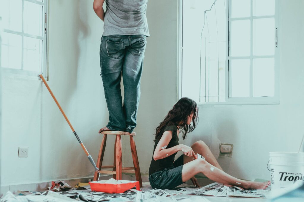 8 Affordable Home Renovation Ideas