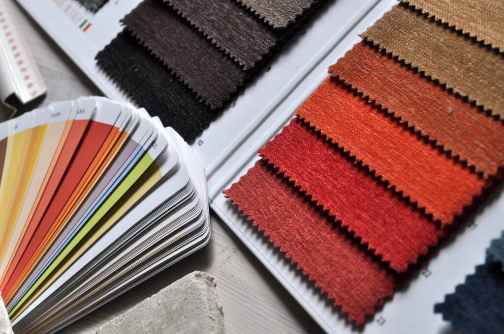 Designer Tricks for Picking a Perfect Color Palette for Your New Home