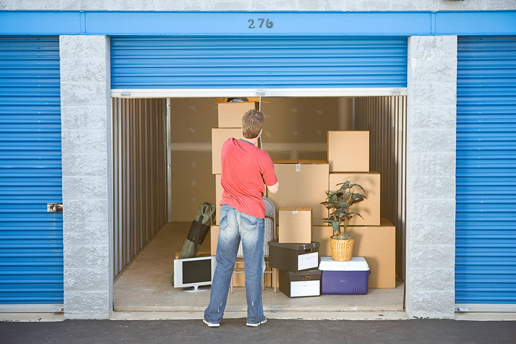 Tips to rent a Storage Unit