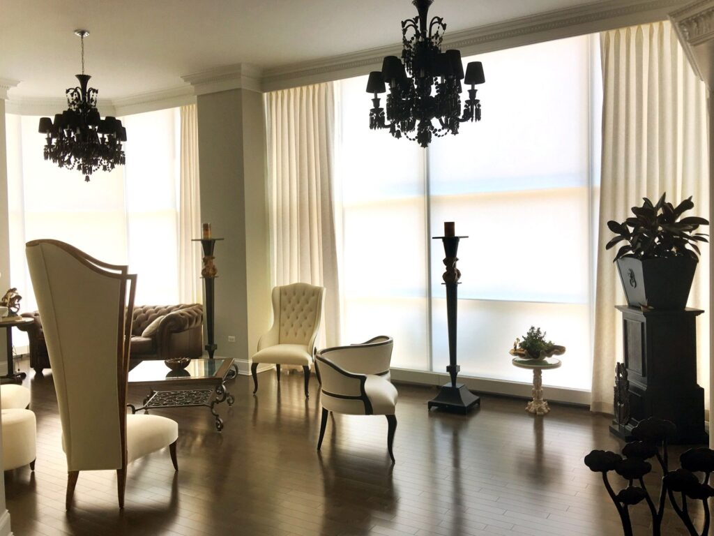 How To Choose Curtains That Will Enhance Your Decor